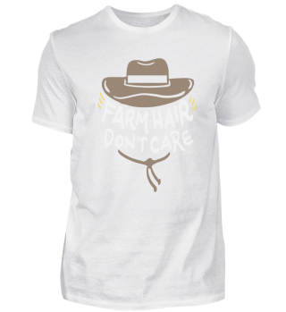 FARM HAIR - DON´T CARE - MAN