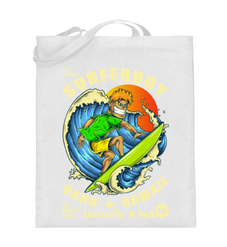 ☛ THE ORIGINAL SURFERBOY #1SA
