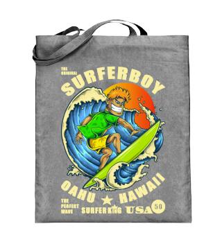 ☛ THE ORIGINAL SURFERBOY #1SA