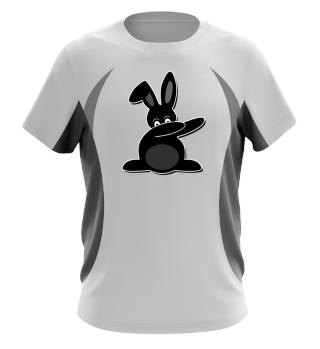 ★ Funny Hip Hop Dabbing Easter Bunny 6
