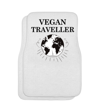 Vegan Traveller