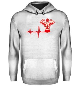 Heartbeat bodybuilding