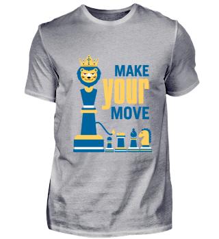 chess make your move gift