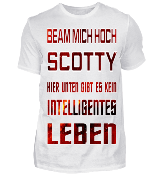 Beam mich hoch Scotty