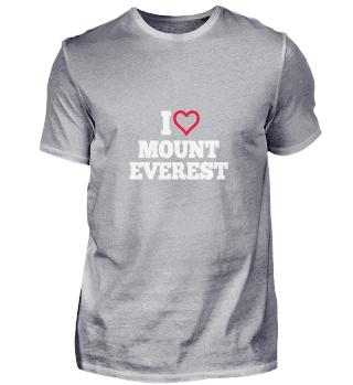 Himalaya Mount Everest mountaineering