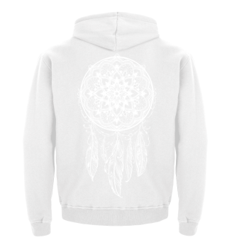 ★ Filigree Boho Dreamcatcher Mandala 2
