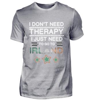 Go to Irland Gift Geschenk