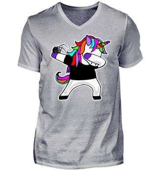 ♥ Dabbing Rainbow Unicorn - Big Spider 2