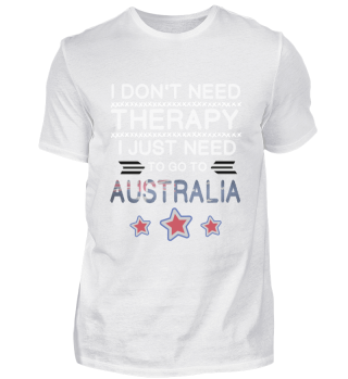 Go to Australia Gift Australien Geschenk