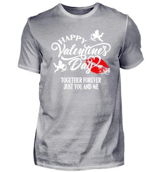 ☛ HAPPY VALENTINES DAY #11W