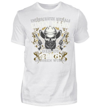 EINEN MANN APRIL T-SHIRT