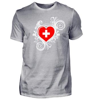 Schweiz Herz