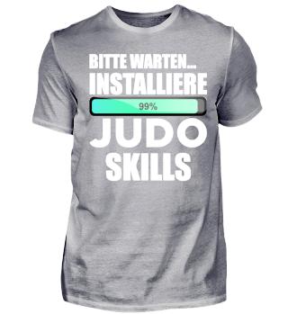 Installiere Judo Skills