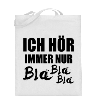 ★ BLA BLA BLA #1S