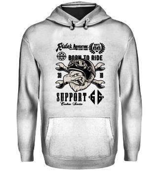 ☛ Rider · Support 66 #1.4