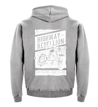 ☛ HIGHWAY REBELLION #1.3
