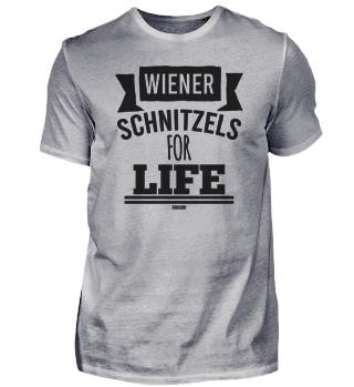 Austria Wiener Schnitzel meat