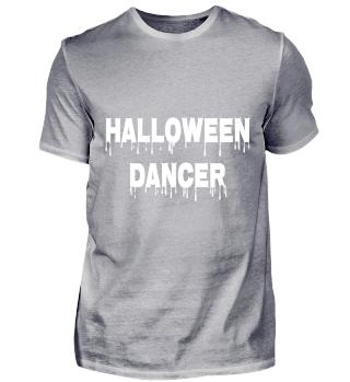 HALLOWEEN DANCER white