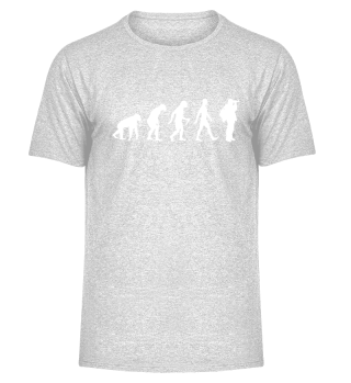 Evolution Of Humans - Photographer II