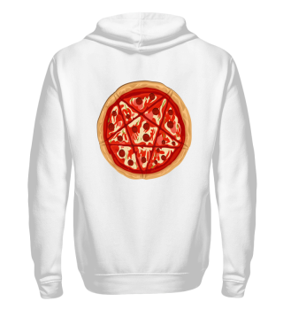 Pizzagram Backprint