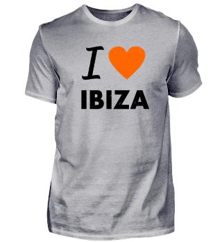 I Love IBIZA!