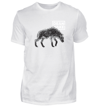 T-Shirt Hyena Men
