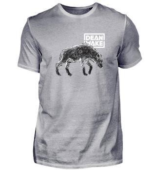 T-Shirt Hyena Men