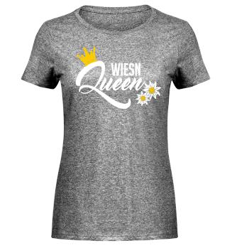 Wiesn Queen - Oktoberfest Wiesn Königin