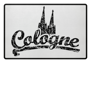Cologne Classic Dom Vintage Black