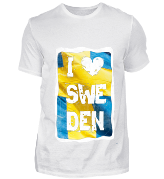 Schweden Skandinavien Stockholn