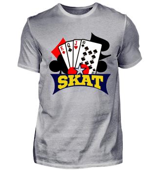 Skat Shirt