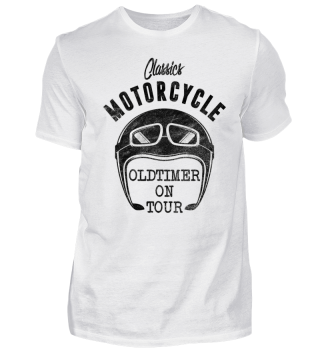 Classics Motorcycle - OLDTIMER ON TOUR 1