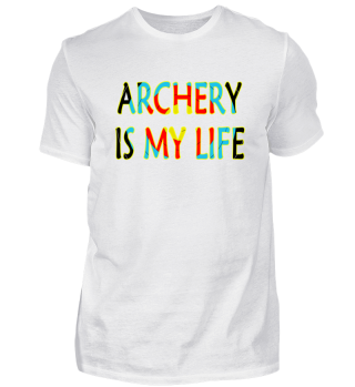 Achery is my life