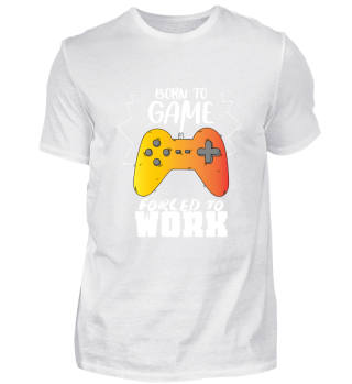 Gaming gamer gift for nerds geeks