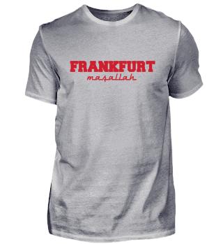 FRANKFURT MASALLAH