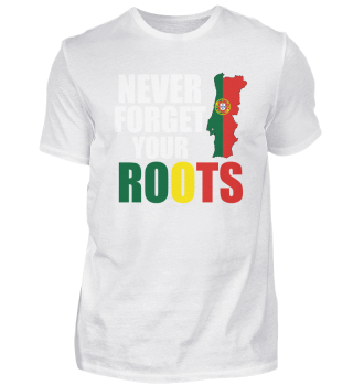 Portugal Roots