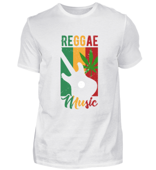 Reggae music - gift