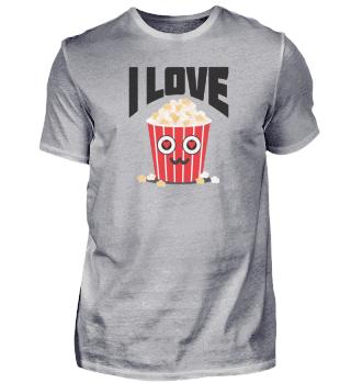 Popcorn Cinema Film Theatre Gift