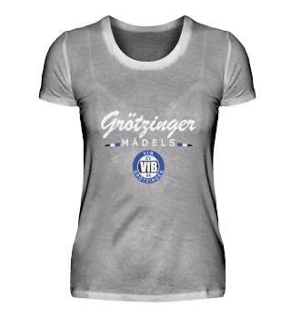 Grötzinger Mädels - Damen - V.f.B. Grötzingen