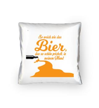 Bier Trinken Party · Weich wie Bier