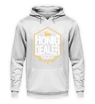 Bienen Imker · Honig Dealer