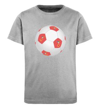 Springteufel - crazy - EM T-Shirt