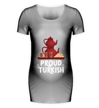 Turkey Proud Turk Turkish Tea Apple Tea