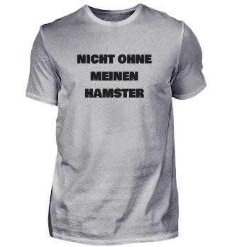 nicht ohne meinen Hamster