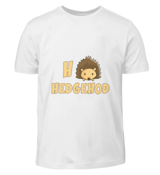 Animals H hedgehod