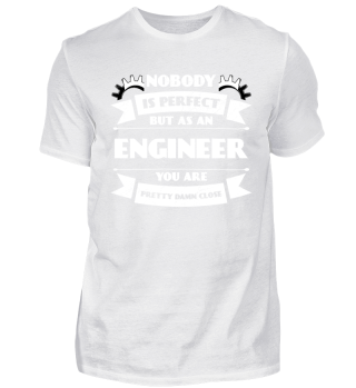 Perfect Engineer - Ingenieur Techniker
