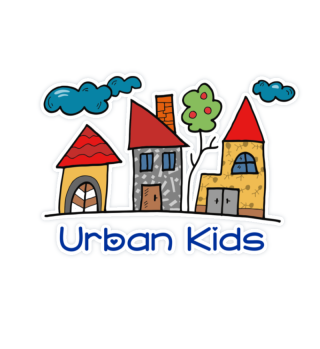 Urban Kids Aufkleber