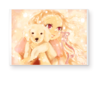 Save Puppies by Custom Artworks deSign