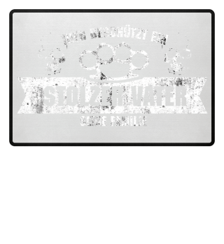 LIMITED EDITION! STOLZER VATER!