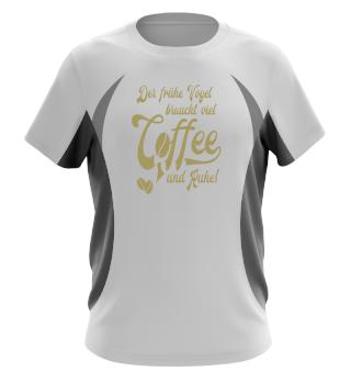 ★ Coffee · Der frühe Vogel braucht... ★ #7